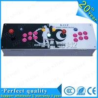 Ко F 645 игры двойная игровая консоль/Pandora's Box 4 аркадная доска машина/игровой контроллер джойстик/VGA выход