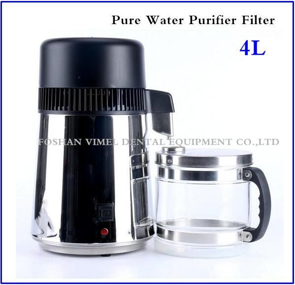electric water distiller machine