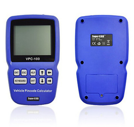 HOT-Original-VPC-100-Pin-Code-Calculator-Hand-Held-With-500-Tokens-VPC-100-VPC100-Car (3)
