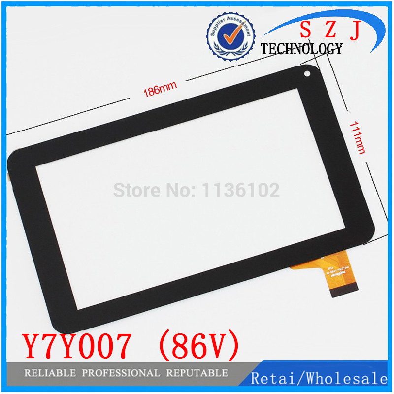New 7 inch Tablet Touch Screen Digitizer Glass Replacement Parts For Y7Y007 (86V) TPT-070-134 ZHC-059B Free Shipping 10pcsNew 7 inch Tablet Touch Screen Digitizer Glass Replacement Parts For Y7Y007 (86V) TPT-070-134 ZHC-059B Free Shipping 10pcs