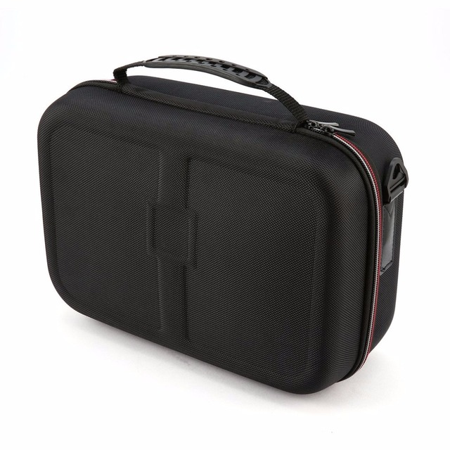 Multifunction Large Capacity Carrying Case Storage Bag For Nintend Switch Console Bag Protective Hard Packag Travel Box For NS 4