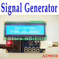 Free shipping 0-30MHz DDS VFO electronic  Signal Generator / based on AD9850 Direct Digital Synthesis HAM LCD display