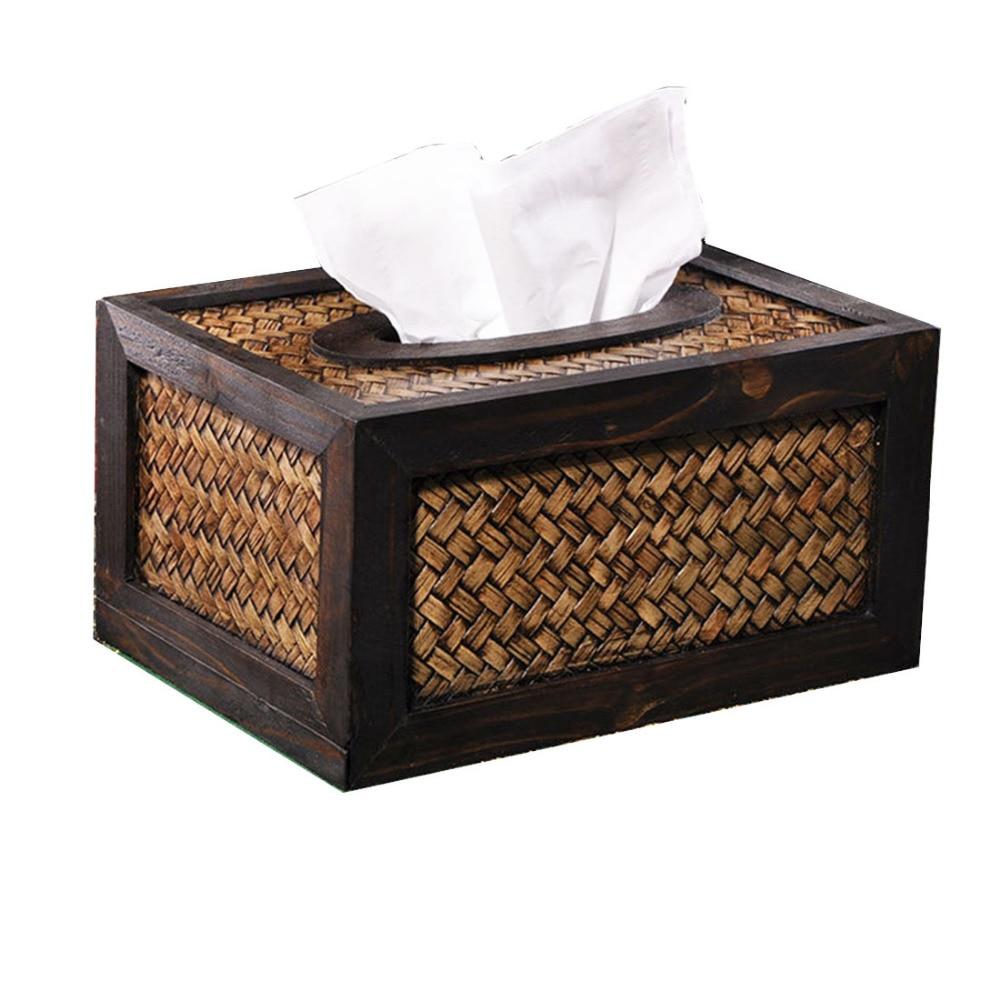 Online Get Cheap Tissue Box Covers Aliexpress Com