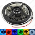 24V 500cm 5-Meter 3528/1210 SMD 300 Leds Waterproof Car Truck Decoration LED Strip Light 6-Color #FD-2135