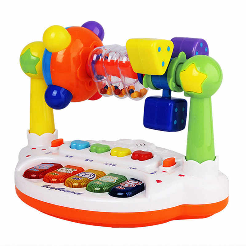Piano for Children Educational Toys Musical Piano Musical Toys Musical Instruments for Children Piano