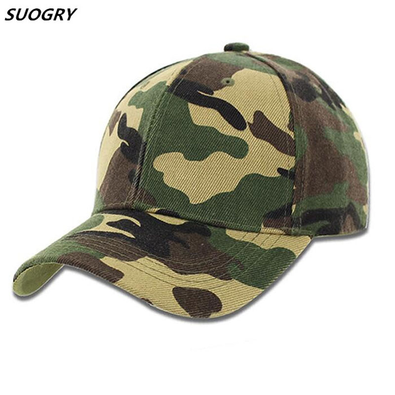Fashion camouflage   baseball     cap   swag   cap   Casual snapback Hat for men army   Cap   women gorra casquette Wholesale