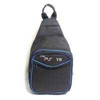 Bigger Room Size System Travel Storage Carry Case Travel Shoulder Bag For SONY PSVR PlayStation PS4