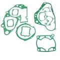 For SUZUKI RMX250 RMX 250 1989 1990 1991 1992 1993 1994 Motorcycle engine gaskets Crankcase covers cylinder gasket kit set