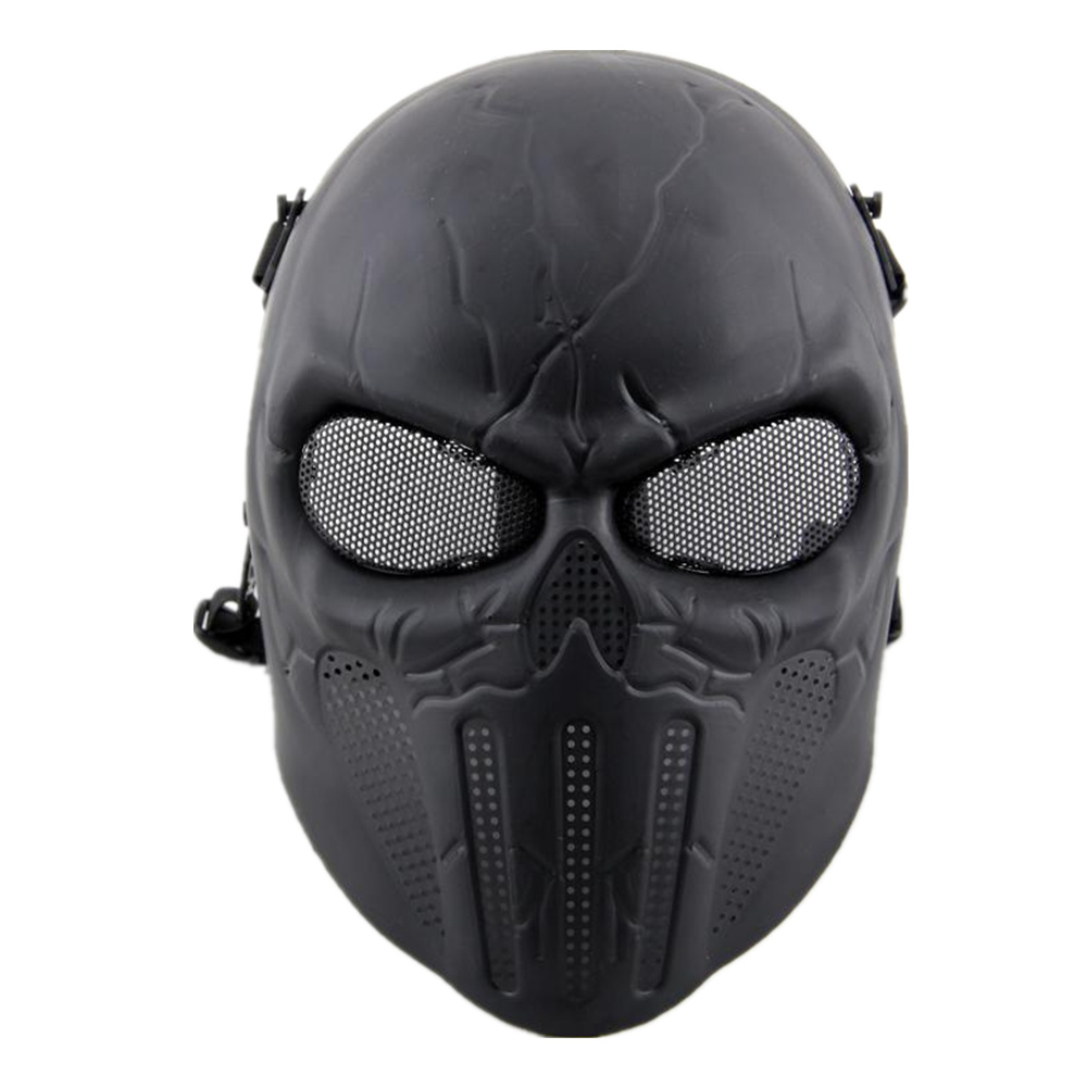 Compare Prices on Skull Tactical Face Mask- Online Shopping/Buy ...