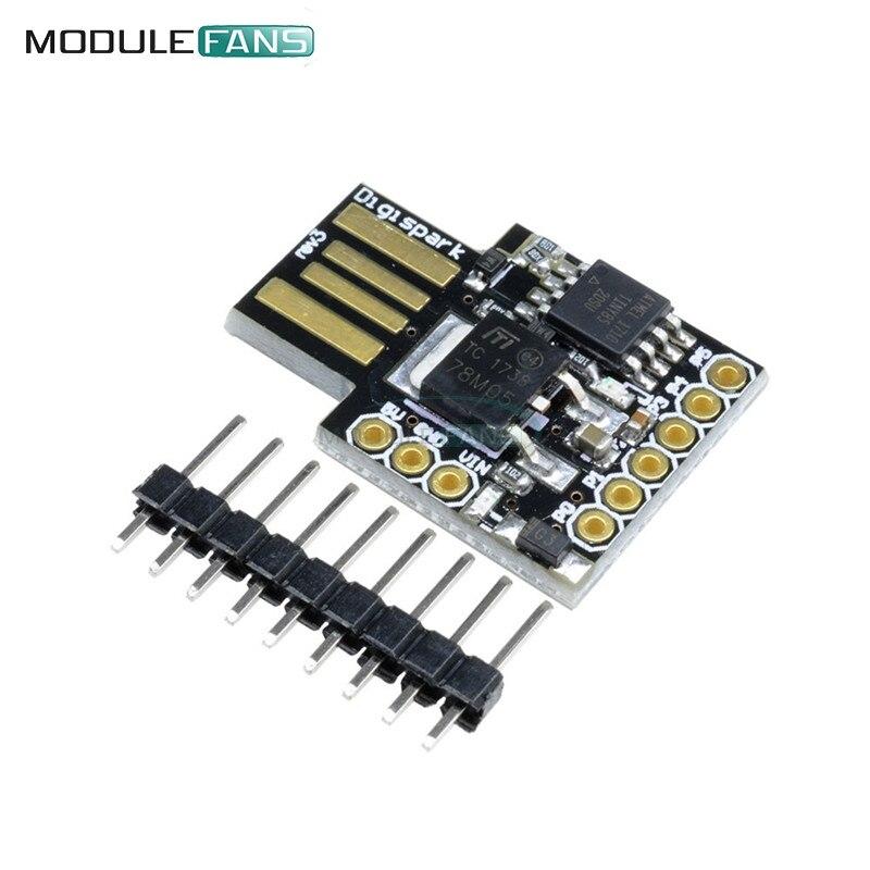 Digispark Kickstarter Micro General USB Development Board For Arduino ATTINY85