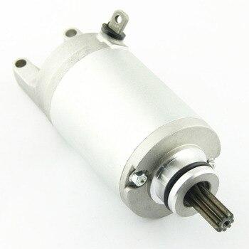 Motorcycle Starter Electrical Engine Starter Motor For SUZUKI GSF400 K/NK/Z/VM/VZM/P/NP/VP/VZP/VR Bandit GK75A Starter Motor