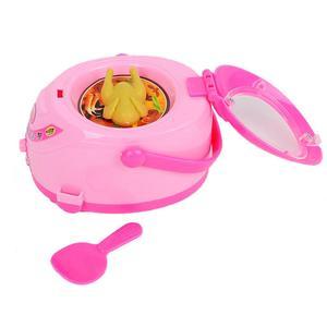LeadingStar Детская техника игрушка развивающие ролевые игры домашняя работа детство рисовая кухонная игрушка