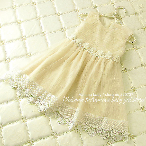[aamina]flower Baby Tutu Kids Dresses For Girls,wholesale Children Clothing 2017 Girls Winter Dresses,5pcs/lot(1312),2-6 Years