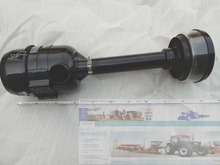 Foton Lovol 80hp series tractor parts , the air cleaner assembly, part number: FT800A.11L.010