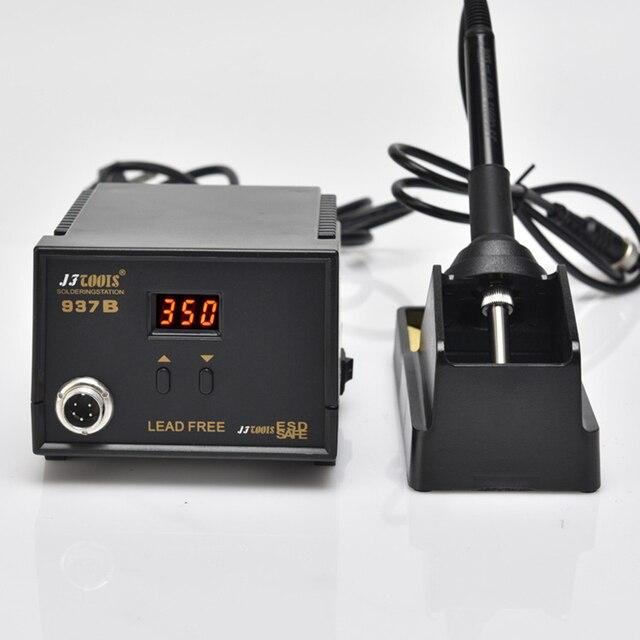 JF937B 220V JF936 upgrade candlestick Desk top electric iron digital ...