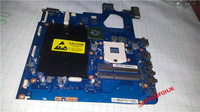 Original For Samsung NP300V5A 300V5A Laptop Motherboard WITH GT 520MX / 1GB HM65 BA92 08471A BA41 01662 Fully tested
