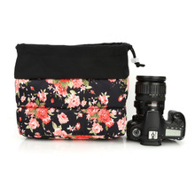 Koolertron Shockproof Partition Padded Camera Bags SLR DSLR TLR Insert Protection Case For DSLR Shot Or Flash Light Sony A7 A7S