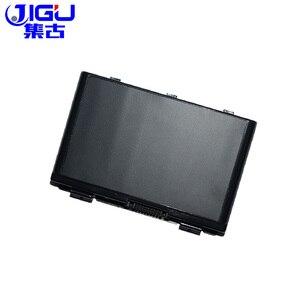 Image 5 - Jigu k50in 6 pilhas para asus, k40/f82/a32/f52/k50/k60 l0690l6 a32 F82 k40in k40af k50235