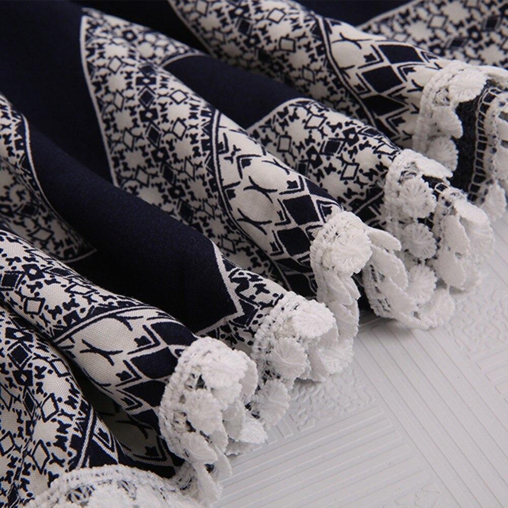 сексуальная печати кружева boho мини-бич платья корейских женщин волна полосатый многоцветный рукавов о-образным вырезом ига сдвиг свободные танк rayon dress