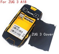 Original Brand New MANN ZUG3 Battery Cover Case Back Case For MANN ZUG 3 A18 IP68