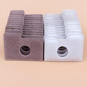 Image 1 - 25 sztuk/partia filtr powietrza Fit STIHL MS180 MS170 018 017 MS 180 170 wymiana piły łańcuchowej
