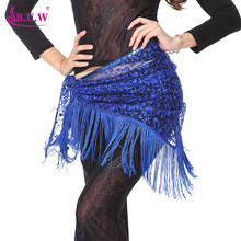 2017 Women Bellydance Costume Rushed Belly Dance Skirt B.u.w Brand New Waist Chain Women's All-match Decoration Belt 9685(China)