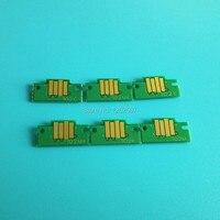 Microplaquetas permanentes do cartucho da restauração automática de pfi 102 para canon ipf 610 ipf510 ipf500 ipf605 ipf700 ipf710|cartridge chip|canon cartridge chip|chip cartridge -