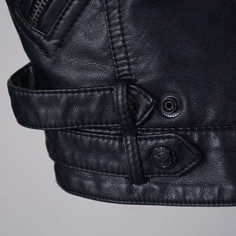 Ladies Pu Leather Jacket New 2019 Spring Autumn Black Jacket Women Slim Moto Biker Leather Jacket Female Jaquetas Feminino NO805