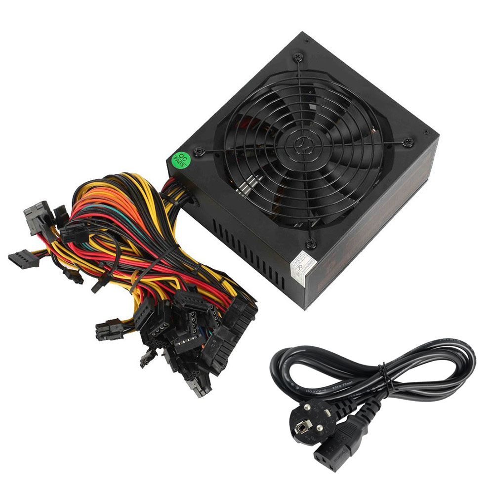 1600w Pc Power Supplys