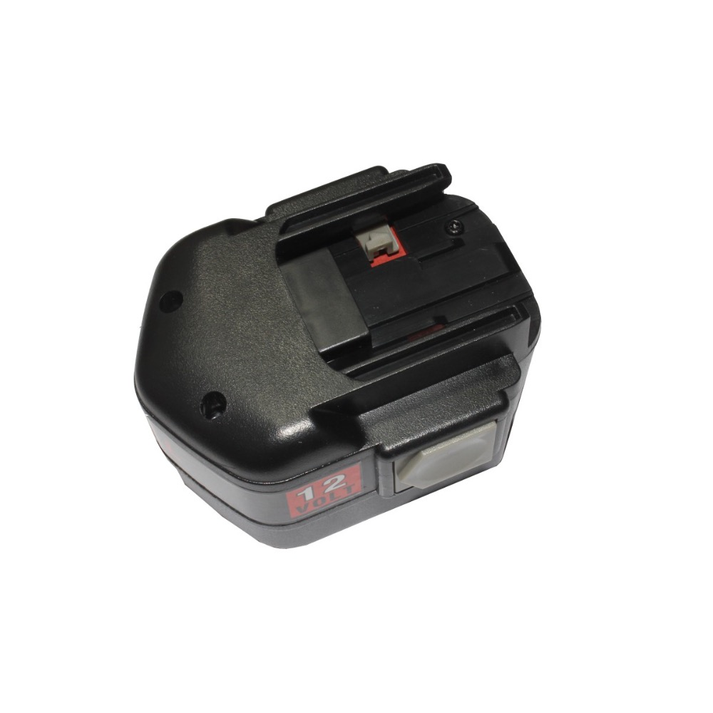 12V 2.0AH Ni-CD  Battery for AEG MILWAUKEE 48-11-1950 48-11-1960 48-11-1970 MXL 12  LokTor P 12 PX PDD 12 X  BS2E 12T Power tool аккумулятор patriot для шуруповерта mb 627 ni 12v 2 0 ah