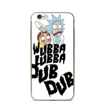 Rick And Morty iPhone Case/Cover