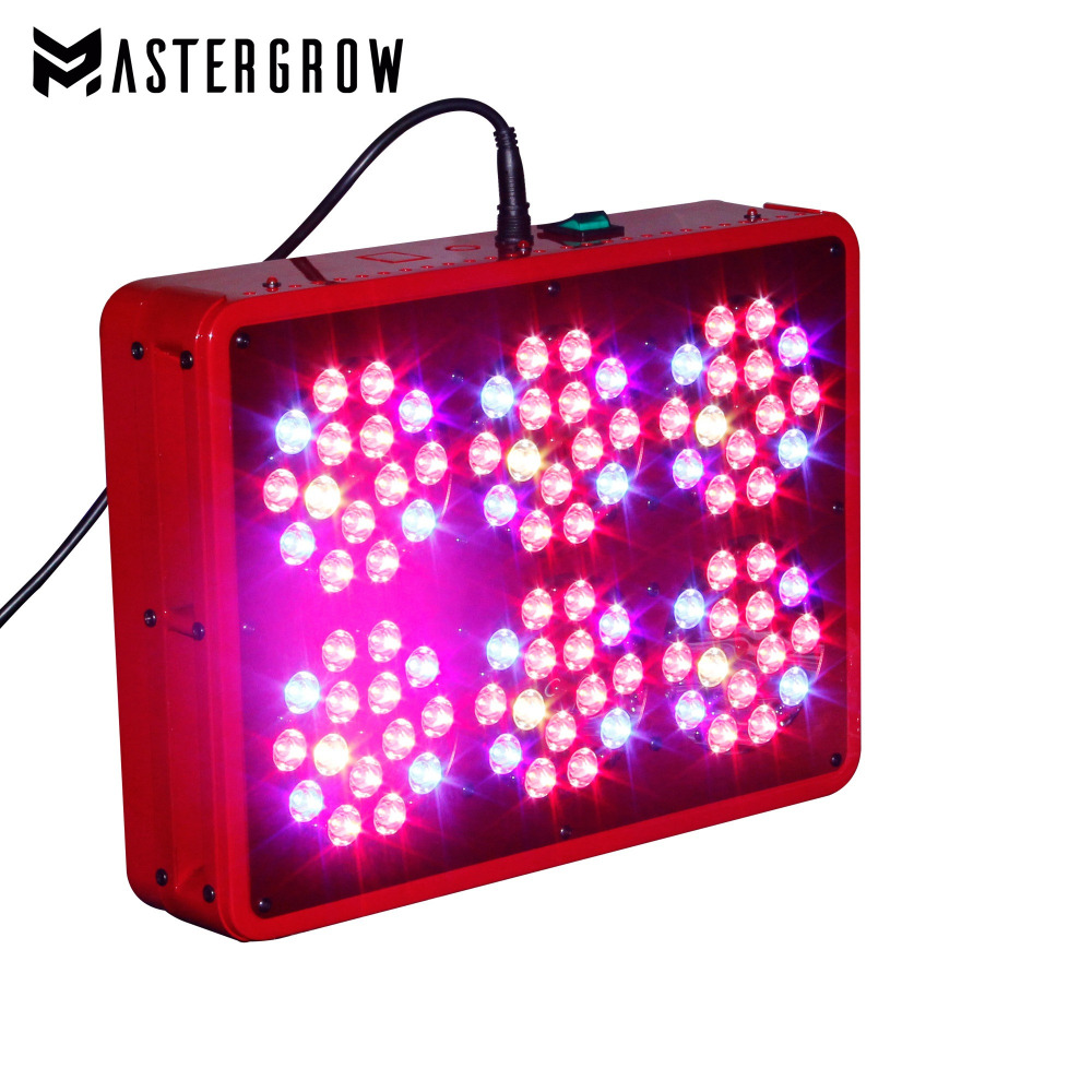 Apollo 6 Full Spectrum 450W 10Bands LED Grow Light Panel With Red/Blue/UV/IR For Medical Flower Plants And Hydroponic System