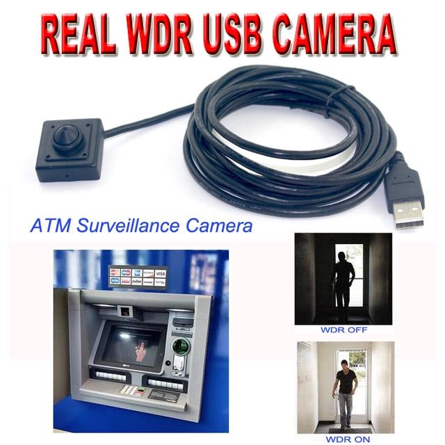 1.3MP cmos micro usb mini wide dynamic range image sensor camera ...