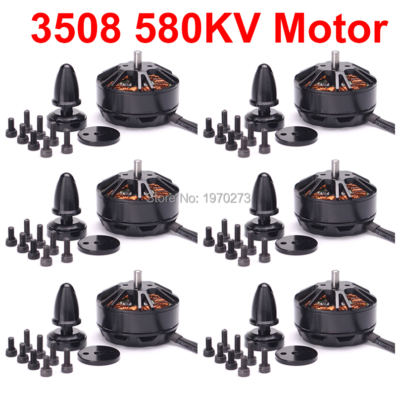 3508 Supporto 580kv Motore Brushless 4 S Lipo Batteria Per S550 ZD550 ZD850 Multirotor Quadcopter FPV3508 Supporto 580kv Motore Brushless 4 S Lipo Batteria Per S550 ZD550 ZD850 Multirotor Quadcopter FPV