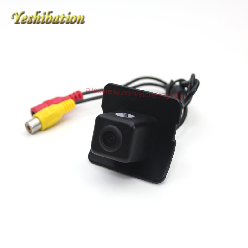 Rear View Reverse Camera For MB Mercedes Benz M ML W164 HD CCD Night Vision + Camera Backup Quality Quality Backup Camera Backup
