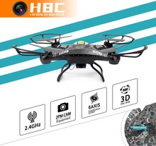 HOT Sale Original JJRC H8C 2.4G 6-Axis Remote Control RC Quadcopter RC drone Helicopter VS X5C X5C-1