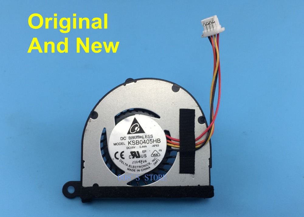 New ASUS Eee PC 1015PE 1015PEM CPU COOLING FAN 1015PW 1015P 1015PX 1015PE 1011PX