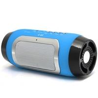 Bluetooth Senza Fili Portatile Mini Altoparlante Stereo MP3 FM Per Smartphone Tablet PC