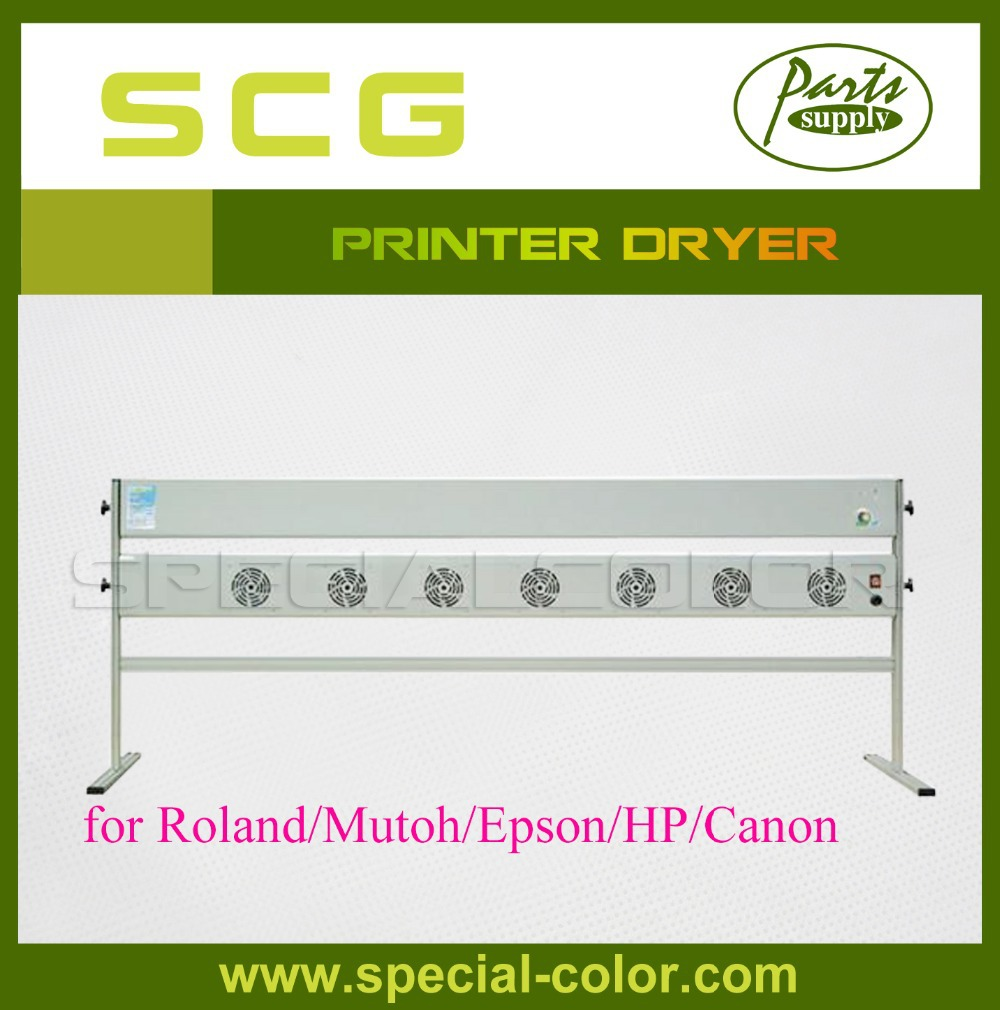 Factory Support Large Format Printer Dryer for Roland/Mutoh/Epson/HP/Canon