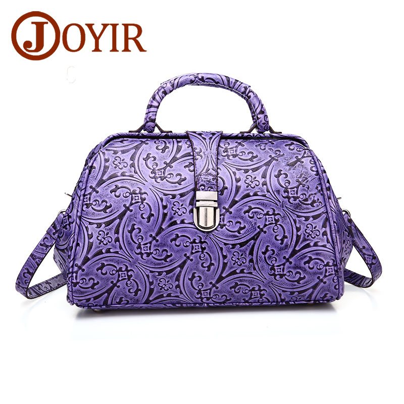 JOYIR Luxury Handbags Women Bag Designer Genuine Leather Handbag High Quality Tote Bag Shoulder Crossbody Bag Bolsa Feminina8526 2017 new charming designer genuine leather luxury women handbag high quality ladies hobo bags shoulder crossbody bolsa feminina