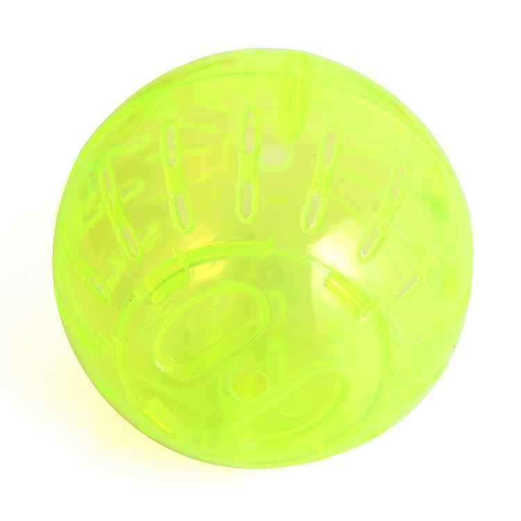 Hobbylan 10 см пластиковые животные грызунов Мыши мяч для прогулок игрушка для хомяка крыса упражнения шары игры игрушки