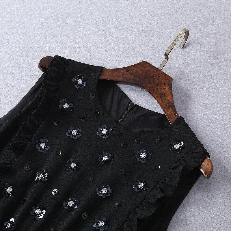 Nuove Alta Ah03362 Design Del Vestito Stile 2019 Modo Qualità Partito Primavera Lusso Marca Di Donne Europeo Famosa 5tqrqUw