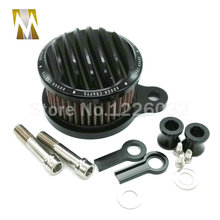 Aluminum Motorcycle Air Cleaner Intake Filter System for Harley Sportster 04-up XL 883/1200