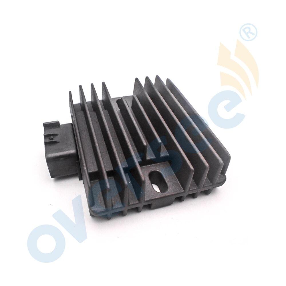 Для Suzuki подвесной ДФ 50 40А 60А четыре 4-тактный выпрямитель/ Регулятор 32800-88L00