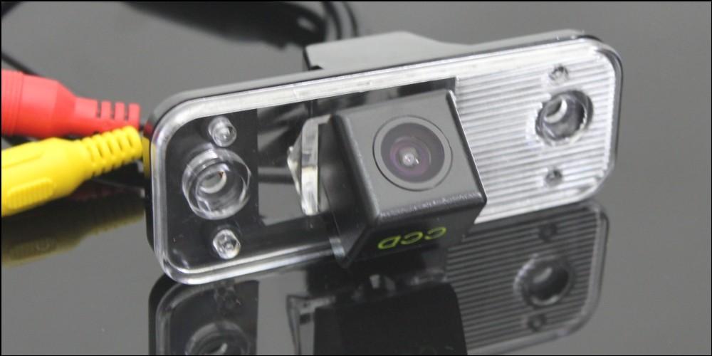 Car Camera For Hyundai Azera  Grandeur TG 2005~2011 High Quality Rear View Back Up Camera For Fans Use  RCA show 2