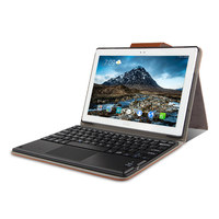 Original Touchpad Keyboard Case For Lenovo TAB 4 10 Plus TB X704N TB X704F Tablet Pc