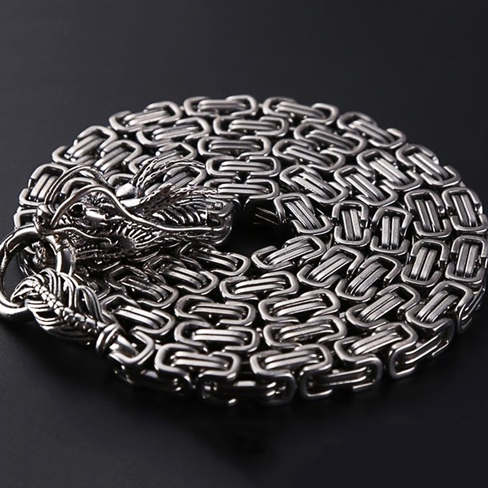 Silver Self Defense Weapon Martial Arts Hand Bracelet Chain Outdoor Camping Hiking Tools