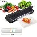 LAIMENG вакуумный упаковщик с аксессуарами  вакуумные пакеты для вакуумной упаковки  пакеты для пищевых продуктов  бесплатная доставка S178