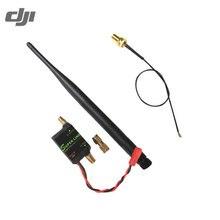 DJI Phantom Spare Part 2.4G 2W Radio Signal Booster Antenna Feeder For FPV Racing Drone Transmissions TX Extend Range