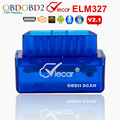 New Arrival Viecar ELM327 V2.1 Bluetooth Scanner ELM 327 Viecar Mini OBD2 Code Reader Auto Car Diagnostic Tool Multi Languages